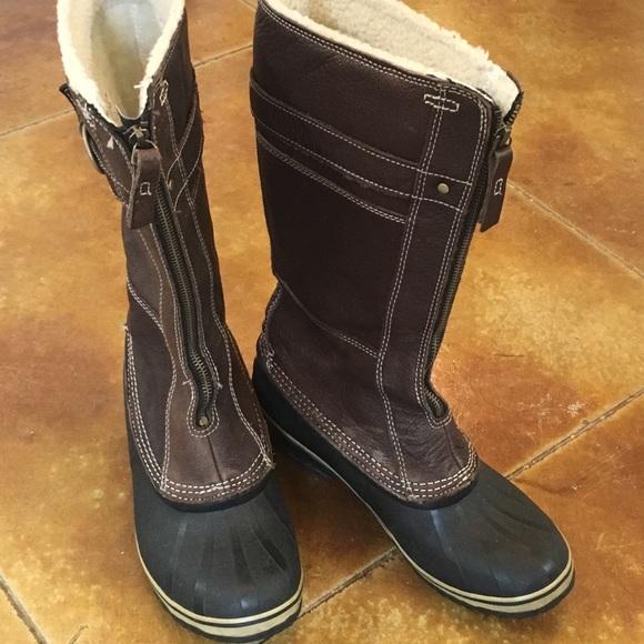 19443d416 Sorel Women's Winter Fancy Tall II Boot. M_5c2a59dbc89e1d5fabcbf1c9
